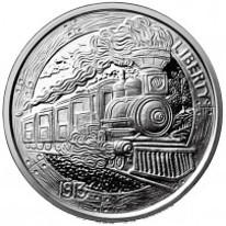 Hobo Nickel Silver Rounds