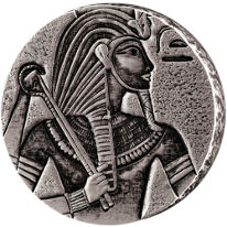 Egyptian Relic Series Coins