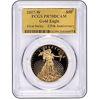 2019-W $5 Gold American Eagle 1//10 NGC PF70 Ultra Cameo Moy Hand Signed