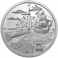 Silverbug Island Series Rounds