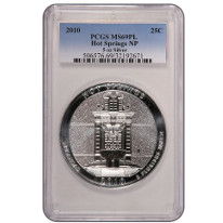 Certified ATB Silver Coins