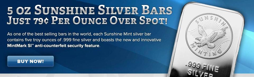 Buy Gold Amp Silver Bullion Online Free Shipping Jm Bullion