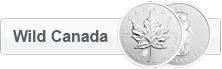 Wild Canada Coins
