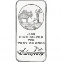 10-oz-silvertowne-prospector-silver-bar-obverse