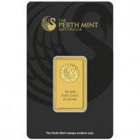 20-gram-perth-gold-bar-obverse