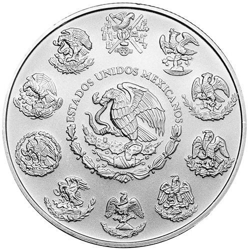 Buy 2015 1 Oz Mexican Silver Libertads Online 999 New