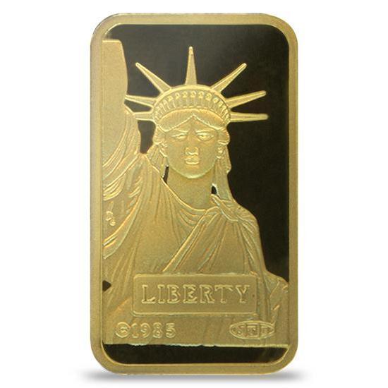 Buy 20 Gram Credit Suisse 9999 Gold Bars Jm Bullion