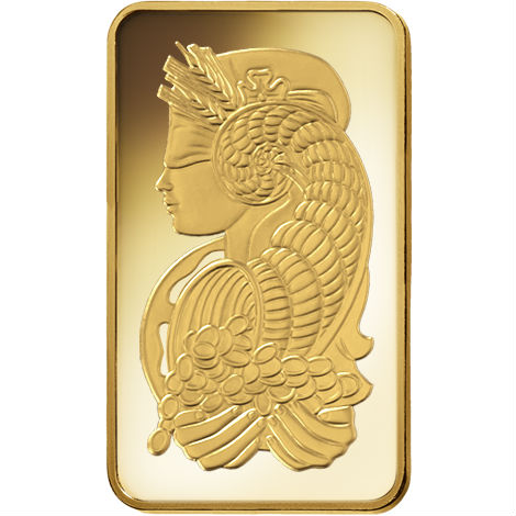 Buy 1 Oz Pamp Suisse 9999 Gold Bars Online New L Jm