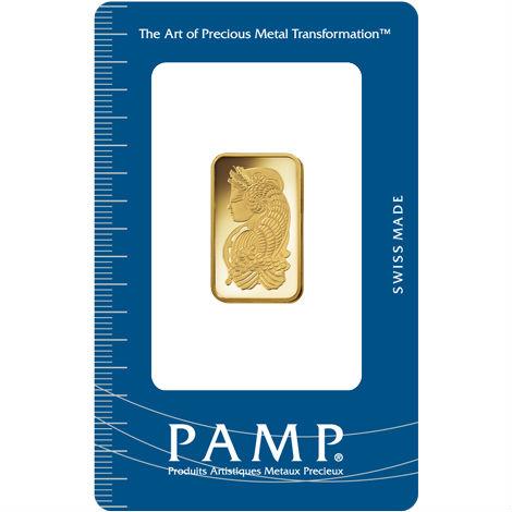 Buy 10 Gram Pamp Suisse 9999 Gold Bars Online Jm Bullion