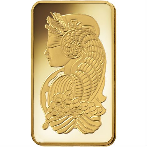Buy 10 Oz Pamp Suisse 9999 Gold Bars Brand New L Jm