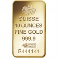 pamp-suisse-10-oz-gold-bar-reverse