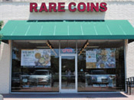 Purchasing Gold And Silver Bullion In North Carolina Nc