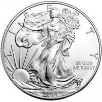 2014-american-silver-eagle