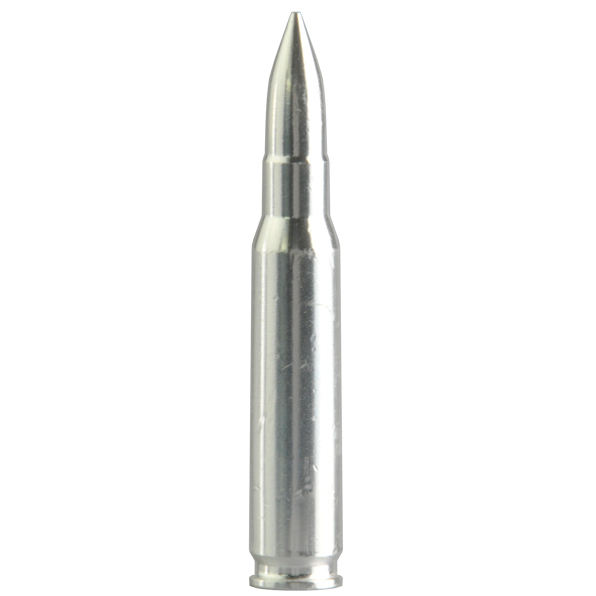 Buy 2 Oz Silver Bullets Online 308 Caliber L Jm Bullion