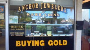 Where to buy gold and silver in port st lucie florida for Anchor jewelry stuart fl