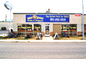 Pawn Shops Salt Lake City >> Where To Buy Gold And Silver In Salt Lake City, Utah (UT) - Local Coin Shops