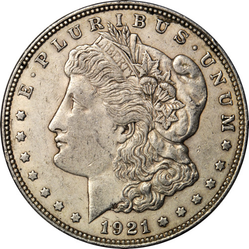 Buy 1921 Morgan Silver Dollars Online Vg Jm Bullion