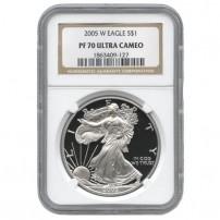 2011 Mexico 1//20 TWENTIETH OZ SILVER LIBERTAD PROOF Coin NGC PF 70 ULTRA CAMEO