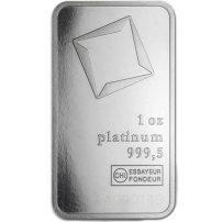 Platinum Prices Today Per Ounce 24hr