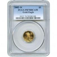 2002-W-$5-PR70