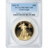 2002-W-$50-PR70