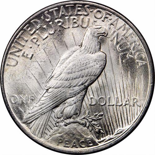 Buy Peace Silver Dollars 1922 1926 Bu Jm Bullion