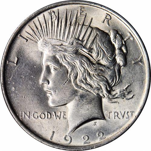 Buy Peace Silver Dollars 1922 1926 1934 1935 Au Jm