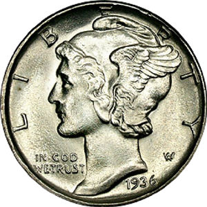 90 Silver Coin History Designs And Value