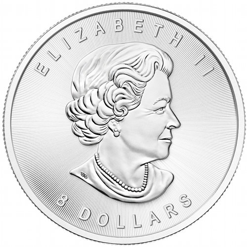 2015 1 25 Oz 8 Canadian Silver Bison Coins Jm Bullion