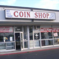 buying gold and silver bullion at local coin shops