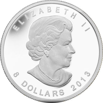 Canadian silver coin value