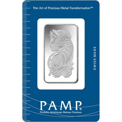 Buy 1 2 Oz Pamp Suisse Silver Bars Online L Jm Bullion