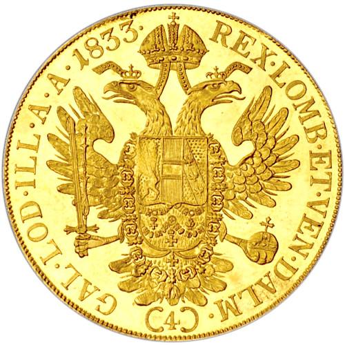 Buy Austrian 4 Ducat Gold Coins Online 986 Pure L Jm