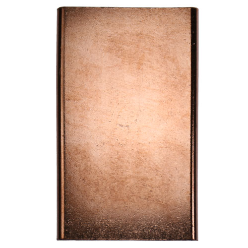 Buy 1 2 Pound Copper Bullion Bars 999 1 2 Lb L Jm Bullion