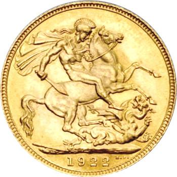 Buy British Gold Soveriegns Online 22k Pure Gold L Jm