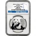 2015 blue label panda ER