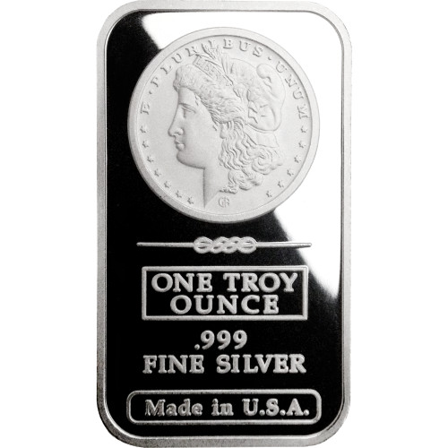 10 Troy Ounce Silver Bar Price