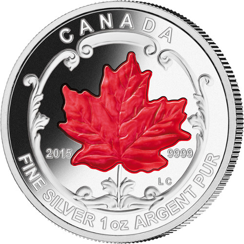 Buy 2015 Canadian Silver Maple Leaf Premium Sets L Jm Bullion
