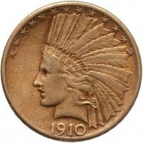 10-indian-au-obverse