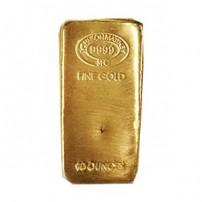 10 oz gold