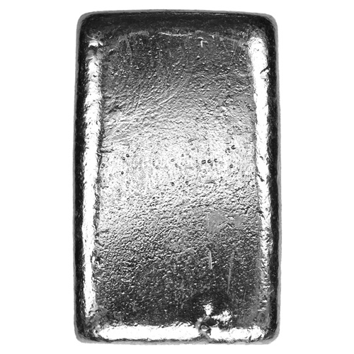 Buy 3 Oz Monarch Hand Poured Silver Bars L Jm Bullion