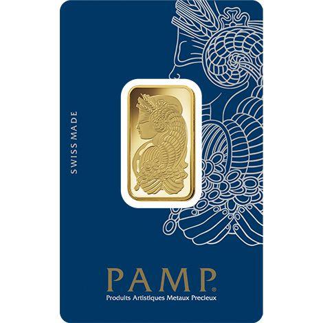 Buy 20 Gram Pamp Suisse Veriscan 9999 Gold Bars L Jm Bullion