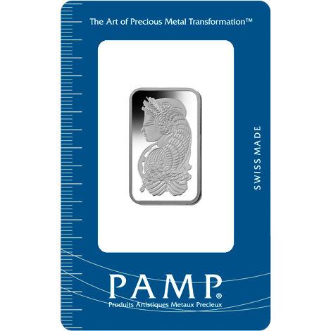 Buy 20 Gram Pamp Suisse Platinum Bars Online L Jm Bullion