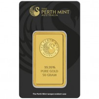 50-gram-perth-gold-bar-obverse
