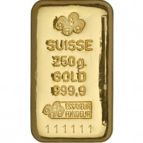 pamp-250-gold