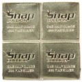 2 oz silver snap bar