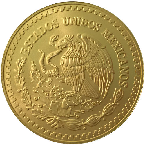 Buy 2015 1 2 Oz Mexican Gold Libertads Online 999 New