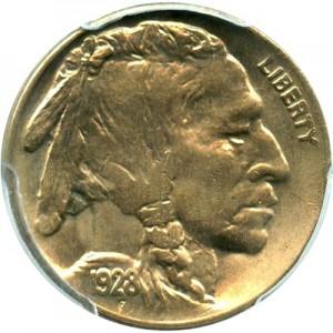1928 Buffalo Nickel Value Jm Bullion
