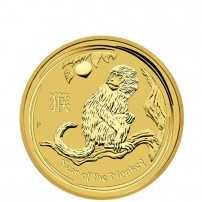 2016-1-2-gold-perth-monkey-coin-reverse-feature