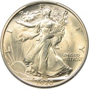 Walking Liberty Half Dollar 1916 1947 Value Jm Bullion